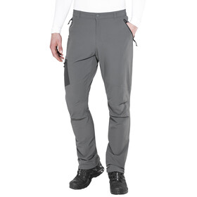 Columbia Triple Canyon Pants Men grill/black
